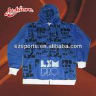 sublimation pullover hoodies sweatshirt