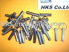 quick release detent pins