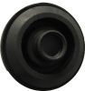 rubber mount for vibration control system