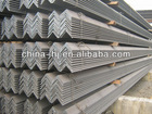 ST52/Q235 Hot rolled equal or unequal steel angles 140*140*10mm