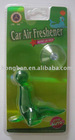 sea lion shape car air freshener