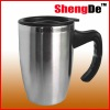 New Stainless Steel coffee Mug