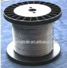 Nichrome Thermocouple wires