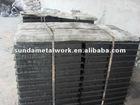 500*500,ductile casting iron Grating,EN124 250 Gully grating