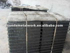 500*500,ductile casting iron Grating,EN124 250 Gully grating