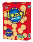 Amazing Cracker
