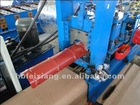 FX-312 Ridge Cap Roll Forming Machine