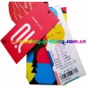 supply paper hang tag and label