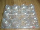 PET/PVC 6/9/10/12/15/16/18/24/30 hole egg tray, egg holder,egg packaging supplier,wholesaler