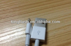 usb data cable driver for iphone