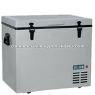 80L Low Power Consumption DC Mini Portable Freezer