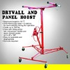 Drywall Lift Panel Hoist Dry Wall Jack Lifter 16FT