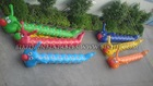 pvc inflatable water toy,summer toy