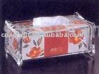 acrylic napkin box, acrylic box, giftbox