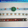 Custom soft Bracelet/Bracelet/fashion bracelet
