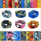 Promotional Cycling bandana Anti-UV Scarf multi-scarf fashion outdoor model