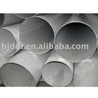 Gr9 Welded Titanium Helix tube