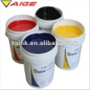 Flexo Plastic Printing Ink