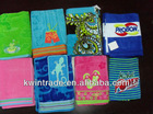 100% cotton compressed towels magic towel for promotion and gift