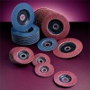 Abrasive Flap Disc with fiber glass backing