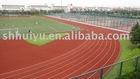 100% Polyurethane Sports Court and Football Turf