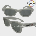 Universal style cinema 3d glasses active