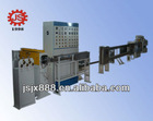extrusion line for cable sheathing