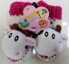 2012 fashion Baby sock cotton baby shoe socks