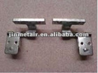 100% Working & Hot Selling ! Brand new and Original Laptop lcd screen Hinges for HP DV4000