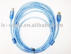 10m 15m USB data cable USB cable AM TO BM