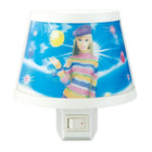 2013 Cute Photo Frame Night Light For Children Day