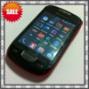 3.2 inch touch screen cell phone s5570i with tv