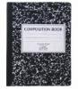 100SHEET 52g COMPOSITION BOOK