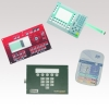 OEM Industry LED Membrane keypad Switch