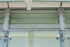electric glass shutter