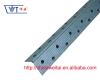 Galvanized Steel Wall Angle Runner