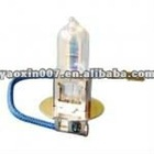 blue halogen bulbs