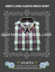 Men's shirt formal shirt classic shirt