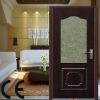 classical style! PVC toilet door
