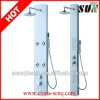 B710 1500*230MM B712 1700*150MM Glass series Wall Mounted shower board panels