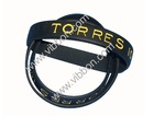 debossed and filled colour silicone wristbands