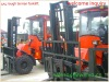 4WD cross-country forklift CPCY28 with CE