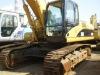 Used Ca Excavator 330C