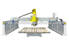 Infrared bridge granite and marble Cutting Machine--screw