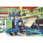 H-BEAM COLUMN-BEAM WELDING MACHINE