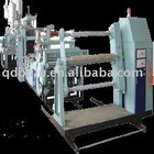 PP/PE/ABS/PMMA/PC/PS/HIPS sheet(plate) production line