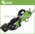 electric garden shears