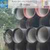 Ductile Iron Cement Lined Pipe Supplier