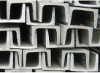 U steel channel manufacturer from China