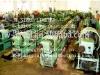 hydraulic cylinders Honing machine